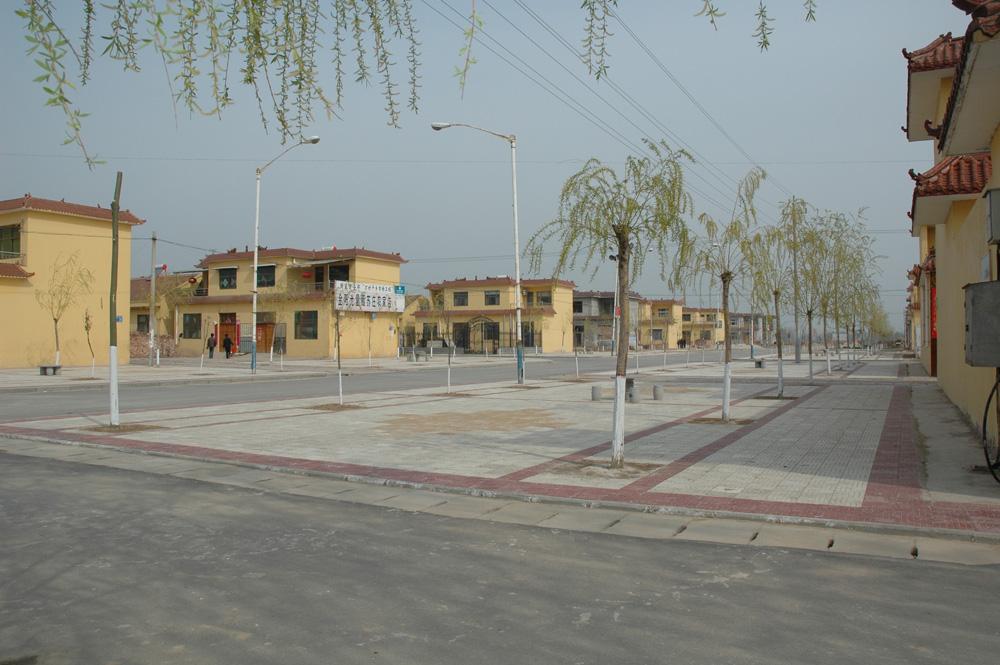 新农村; 新农村建设住房设计图图片;