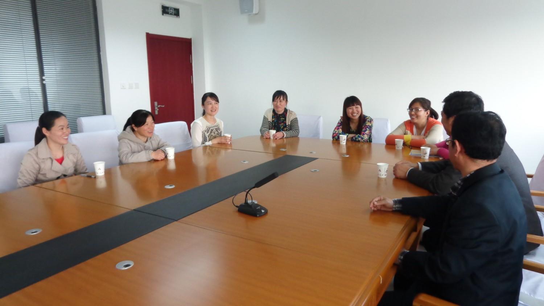 范县审计局活动图片