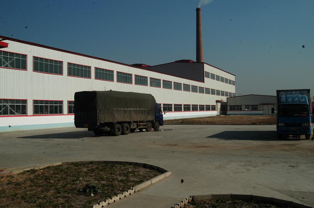 濮城工业二